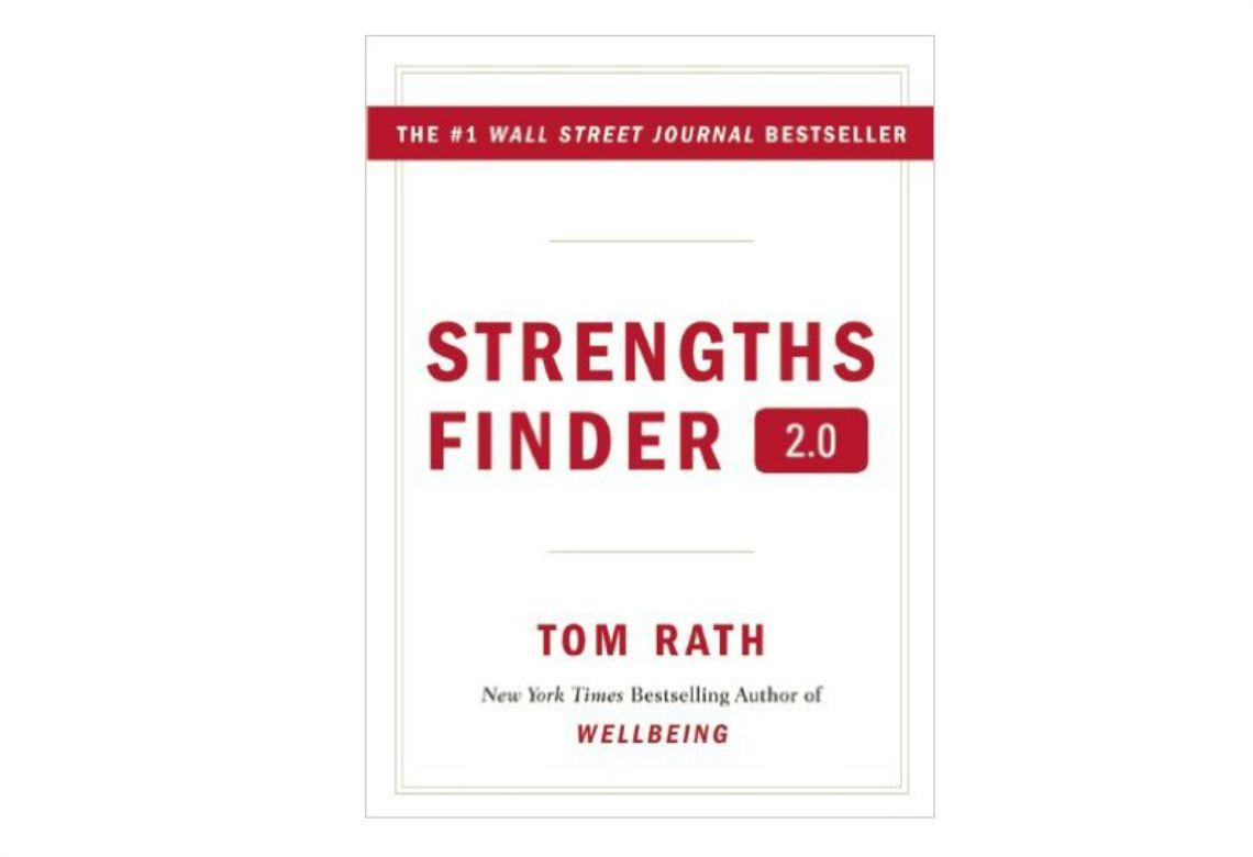 Strengths Based Leadership audiobook cover art