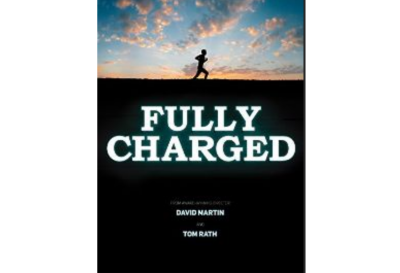 Fully Charged - The Film by Tom Rath and David Martin