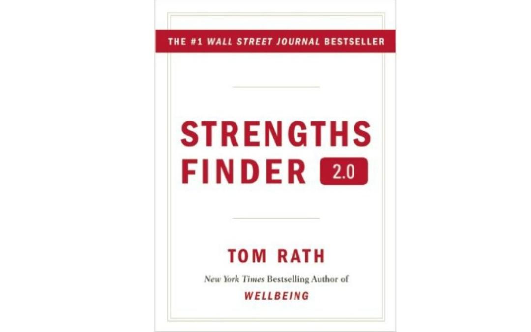 StrengthsFinder 2.0 – Unlock Your Unique Value