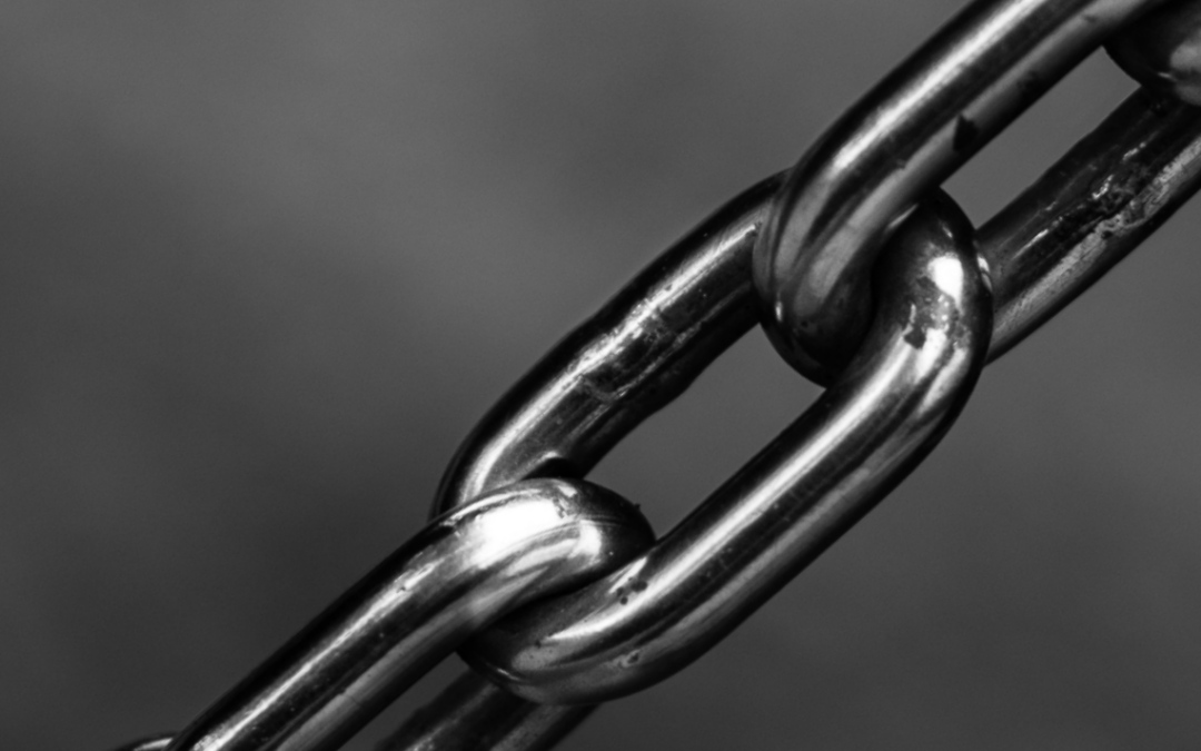 Breaking The Chains Of A Reactionary Life
